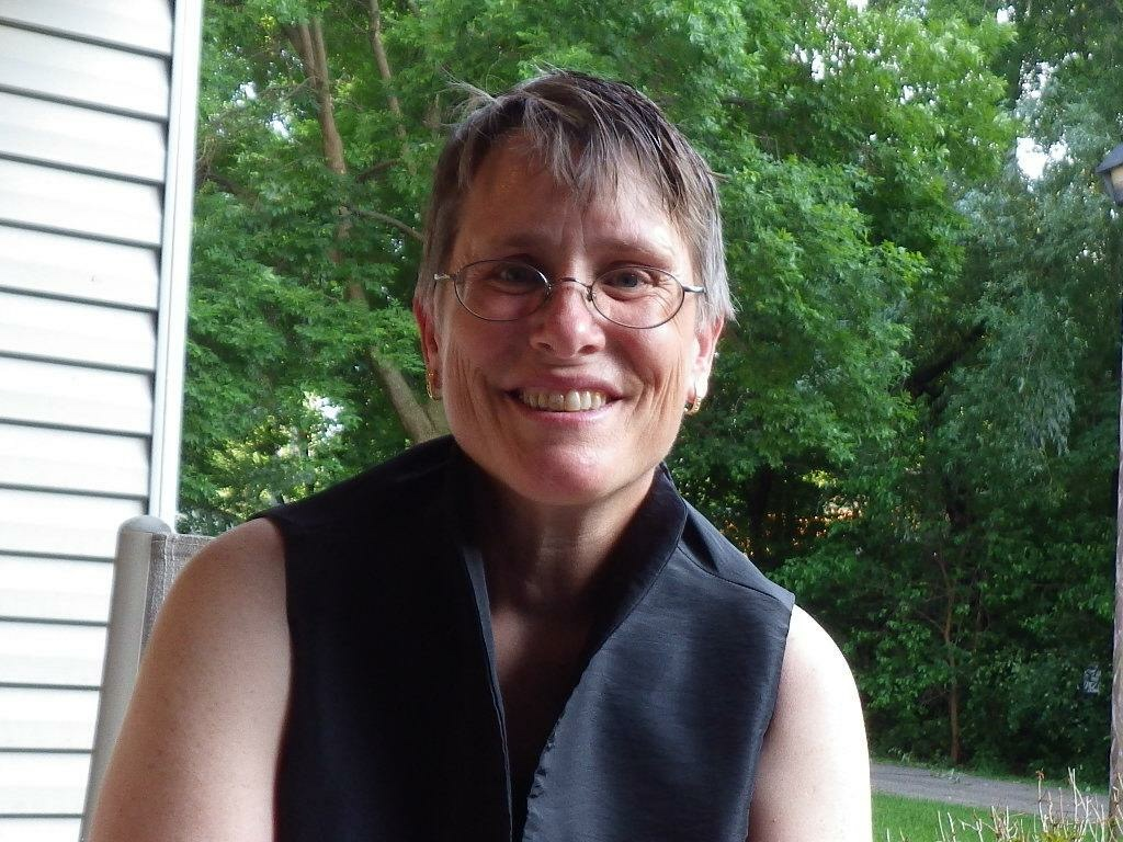 Mary Newstrom  Shamanic Practitioner